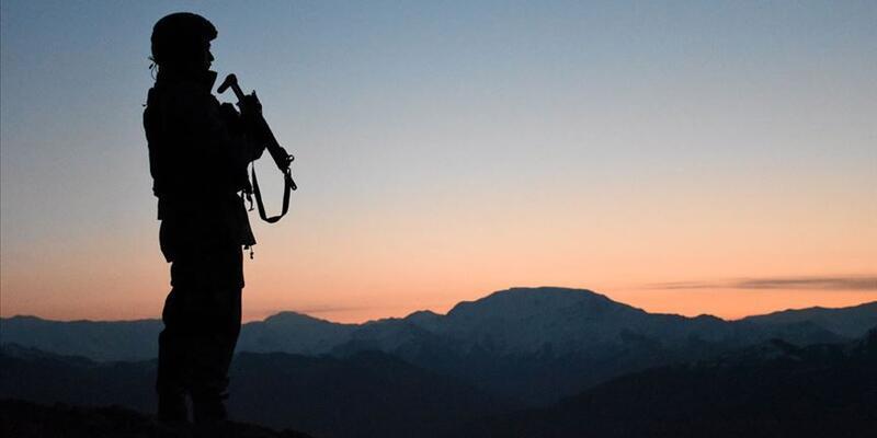 İçişleri: PKK'dan kaçan 1 örgüt mensubu daha teslim oldu