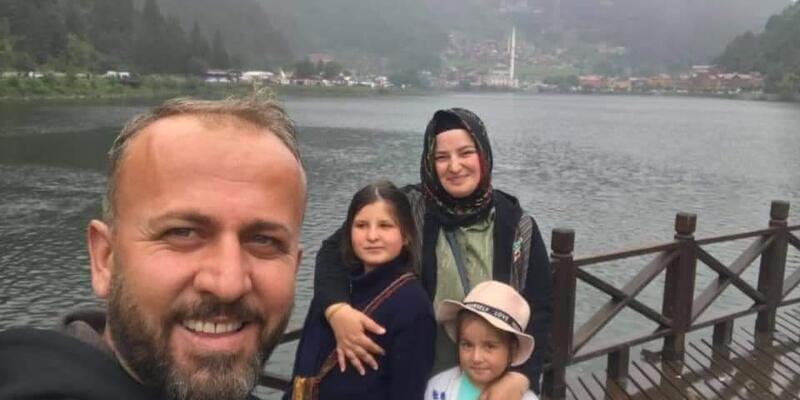 7 aylık hamileBilgeöğretmen,koronavirüsten öldü