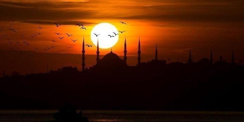 Ankara iftar vakti 29 Nisan 2021! Ankara iftar saati! Ankara akşam ezanı kaçta okunacak? 2021 Ramazan imsakiyesi!