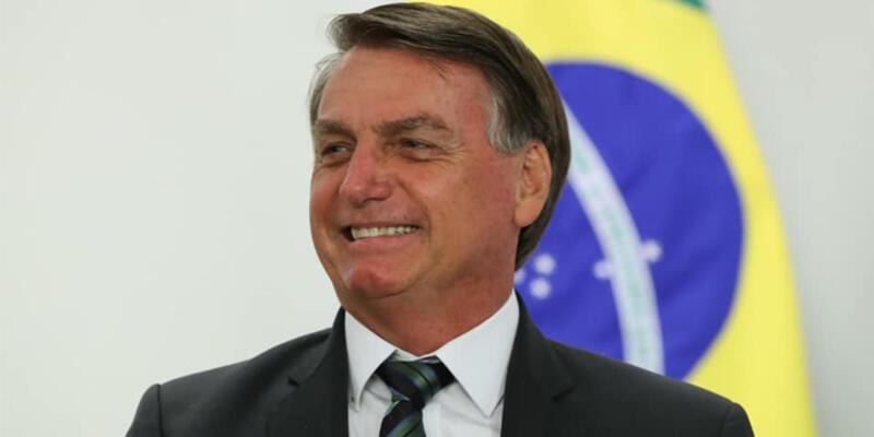 Brezilya Devlet Başkanı Bolsonaro, İklim Zirvesi'ndeki sözünden 24 saat geçmeden döndü