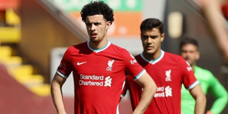 Liverpool 90+5'te yıkıldı