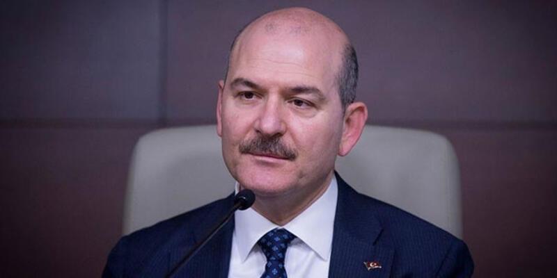 Bakan Soylu'dan İHD ve HDP'ye 1915 olayları tepkisi