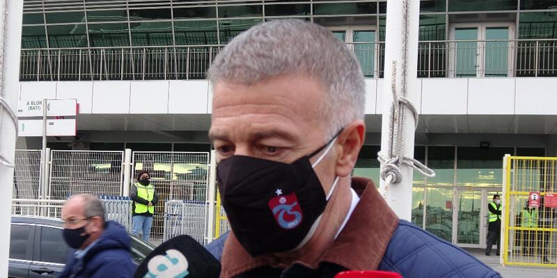 Ahmet Ağaoğlu: Anlaşma aşamasına geldiğimiz 2-3 oyuncu var