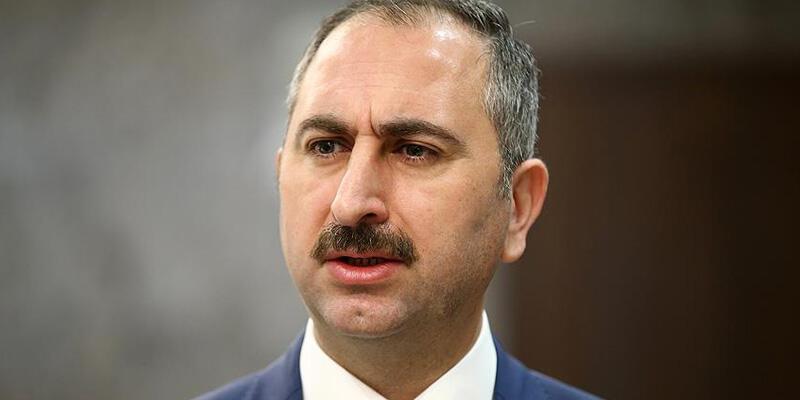 """Adalet Bakanı Gül'den ABD Başkanı Biden'ın 1915 olaylarını """"soykırım"""" olarak nitelemesine tepki"""