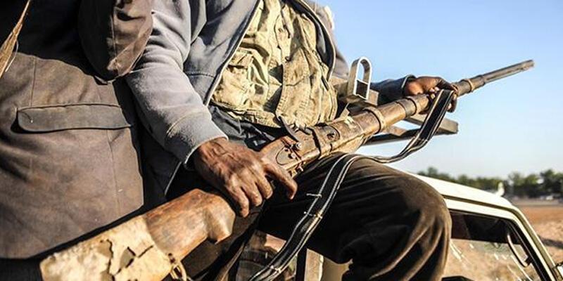 Nijerya'da terör örgütü Boko Haram'ın 21 üyesi öldürüldü