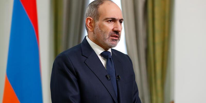 Son dakika... Ermenistan Başbakanı Paşinyan istifa etti