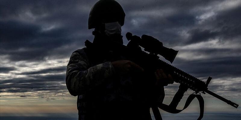 Yasa dışı yollardan sınırı geçmeye çalışan 41 kişi yakalandı