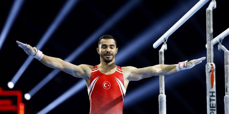 Ferhat Arıcan altın madalya kazandı