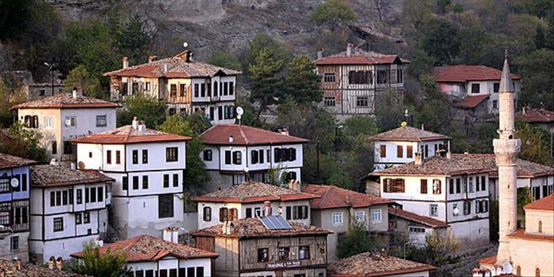 Safranbolu Gezilecek Yerler Listesi... Safranbolu'da Görülmesi Gereken Yerler Ve Yapılacaklar Listesi