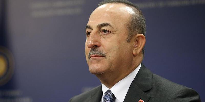 Pakistan Dışişleri Bakanı Kureyşi'den Bakan Çavuşoğlu'na destek mesajı