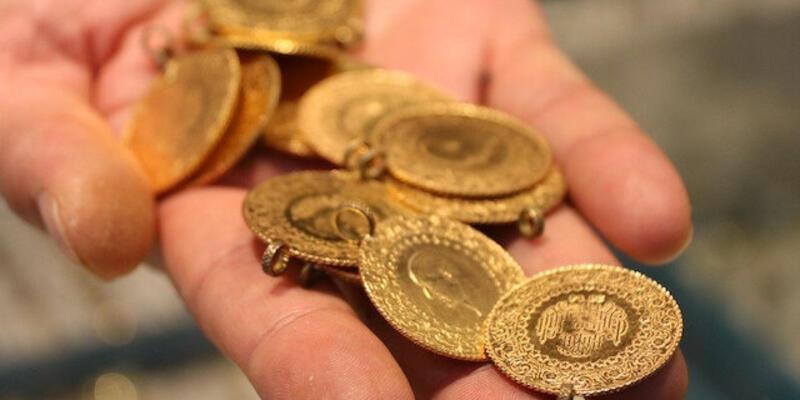 Altın fiyatları 26 Nisan 2021! Çeyrek altın ne kadar? Bugün gram altın kaç TL? Canlı Cumhuriyet altını fiyatı!
