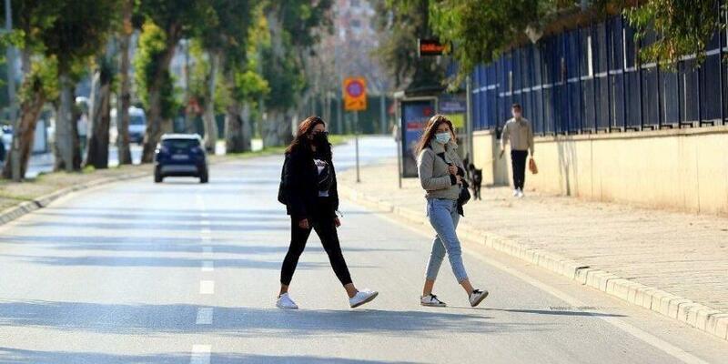 Hafta içi sokağa çıkma yasağı saat kaçta başlıyor?  Tam kapanma sokağa çıkma yasağı saatleri 28-30 Nisan 2021!
