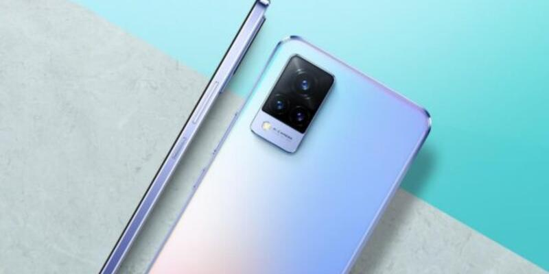 Vivo V21 5G satışa çıkıyor