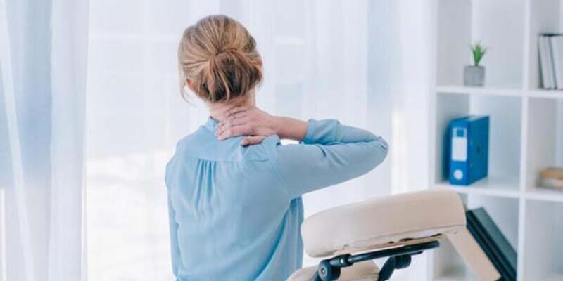 Pandemi döneminde omurga sağlığını korumanın 7 altın kuralı