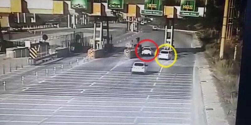 Otoyol gişelerinde 2 kişinin öldüğü kazaya neden olan sürücü: Çok pişmanım
