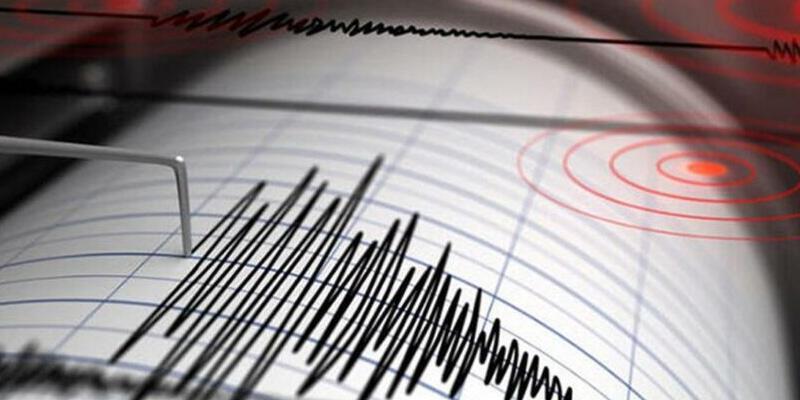 Son dakika haberi: Aydın'da korkutan deprem!