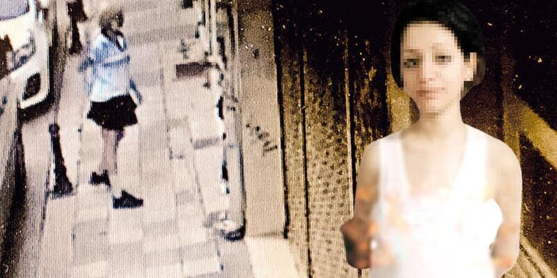 Kadıköylülerin korkulu rüyasıydı: Hamile gaspçı yakalandı