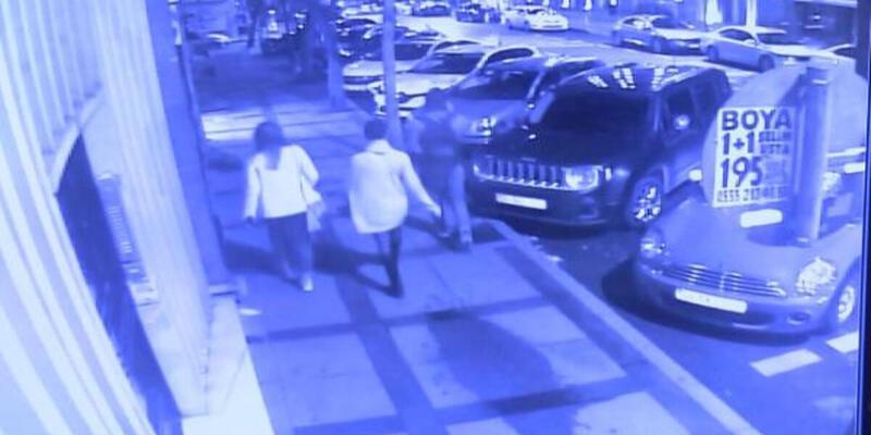 Rus turistlere saldıran kağıt toplayıcısına 45 yıla kadar hapis istemi