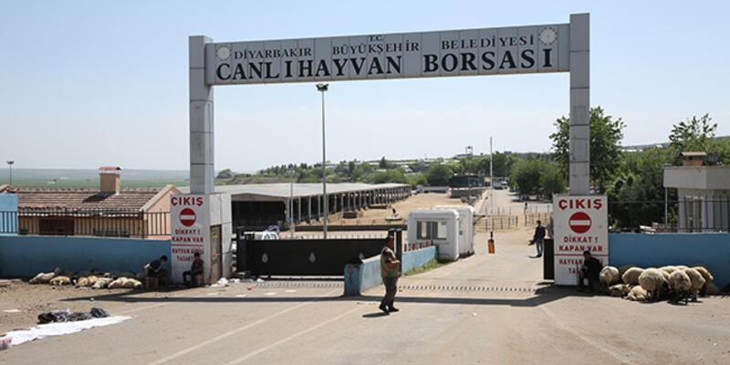 Diyarbakır'da silahlı kavga: 1 ölü, 3'ü ağır 5 yaralı
