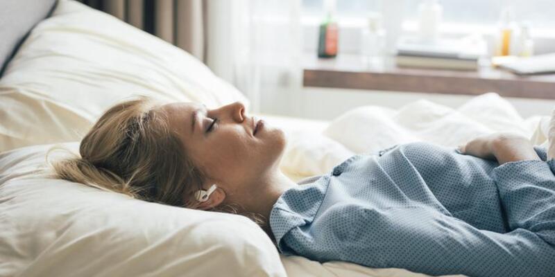 Yemekten sonra uyumak zararlı mı?