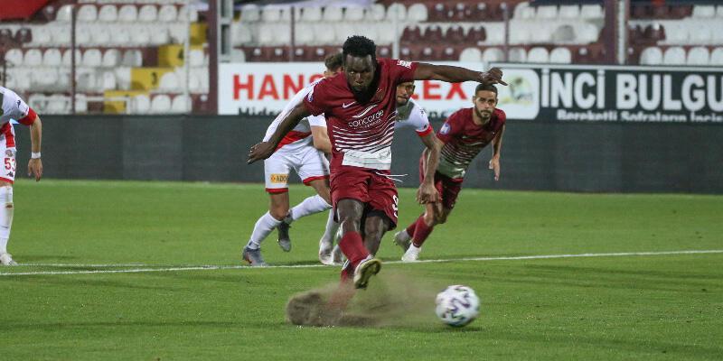 Son dakika... Beşiktaş için Mame Diouf iddiası!