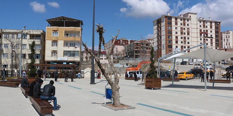 Türkiye'de en uzun süre 'mavi' kalan Şırnak, 'yüksek riskli' oldu