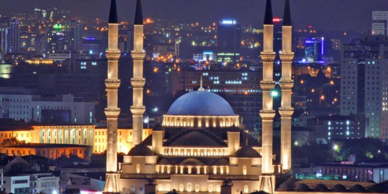 İstanbul iftar vakti 30 Nisan 2021! Bugün İstanbul'da iftar saati kaç? İstanbul akşam ezanı saati? 2021 Ramazan imsakiyesi!