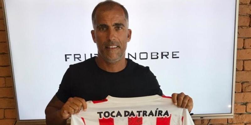 Felipe'nin yeni görevi açıklandı