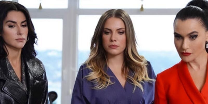 Yasak Elma Şahika nasıl öldü? Nesrin Cavadzade kimdir, diziden neden ayrıldı?