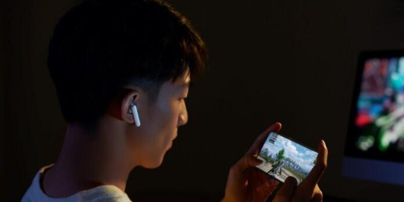 Oppo, 6 Mayıs'ta Çin'de Oppo K9 5G cihazını tanıtacak