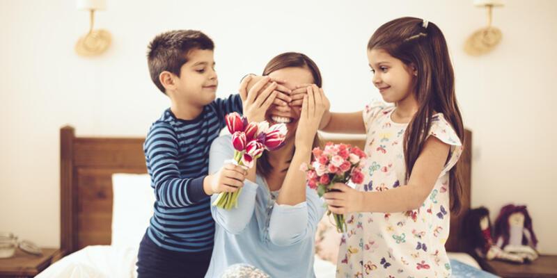 El yapımı Anneler Günü hediyesi fikirleri... Anneler Günü için hediye ne alabilirim?