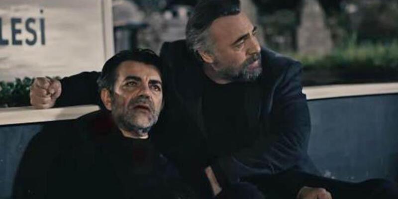 Savaş Özdemir, 'Eşkıya Dünyaya Hükümdar Olmaz'a veda etti