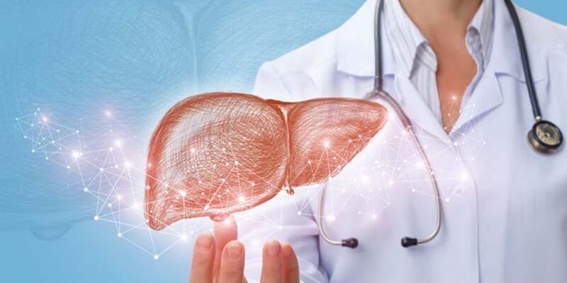 Karaciğer kistine dikkat!