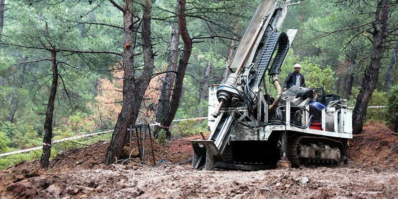 Bakan Pakdemirli: Kaz Dağları'ndaki maden sahası bakanlığımıza geçti