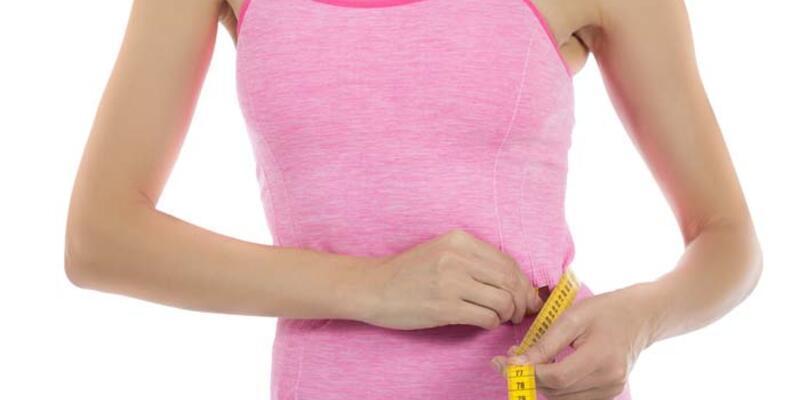 İdeal kiloda olmanıza rağmen vücudunuz istediğiniz görünümde değil mi?