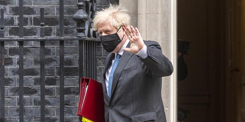 Tadilat soruşturması sonrası Boris Johnson'dan ilk açıklama