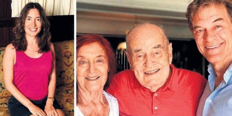 Mehmet Öz ve Suna Öz'ün vasiyetname davası: Davaya diğer kardeş de dahil oldu
