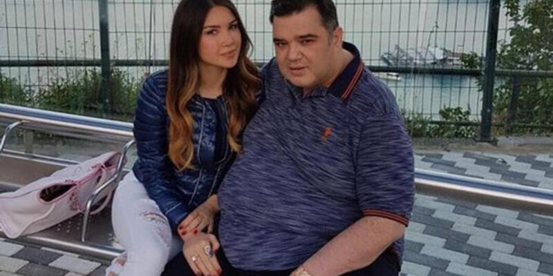 Sezer İnanoğlu'nun eski eşiZeynep Yılmaz suç duyurusunda bulundu