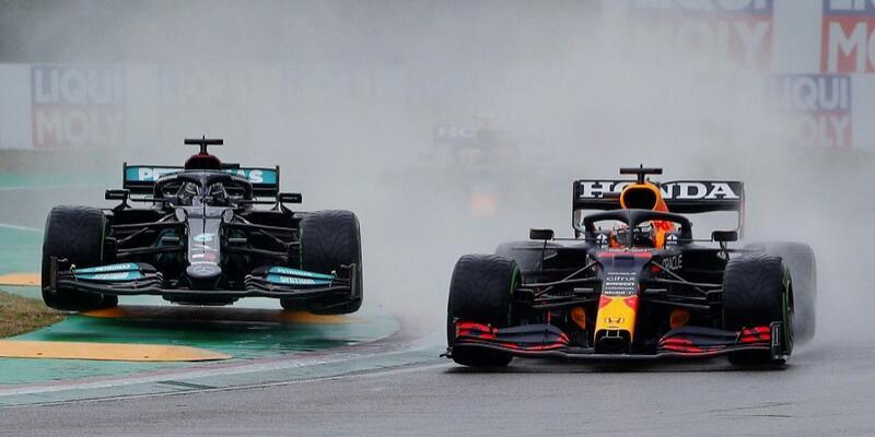 Türkiye Formula 1 takvimine döndü
