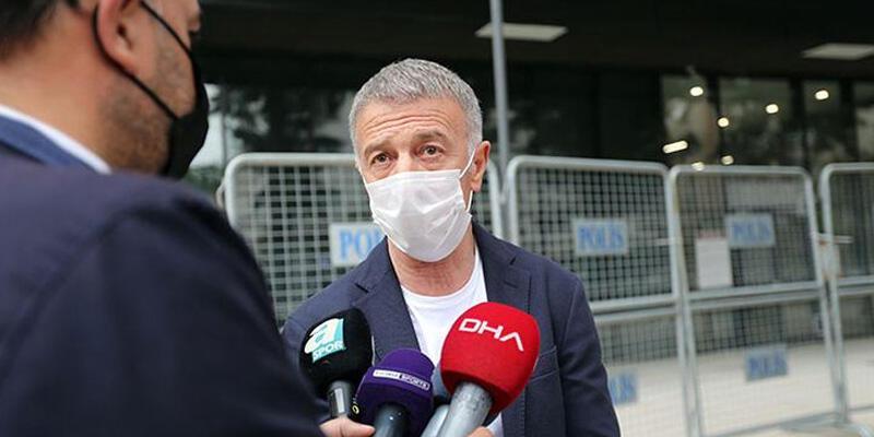 Son dakika... Ahmet Ağaoğlu 2 transferi açıkladı!