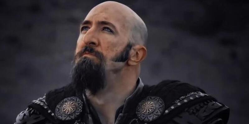 Merak uyandırdı: Kuruluş Osman Kalanoz kimdir, nasıl öldü? Şevket Suha Tezel'in oynadığı diziler merak edildi!
