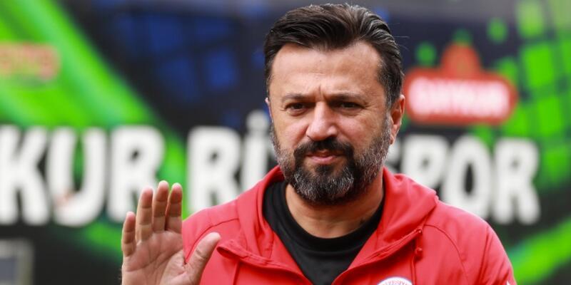 Bülent Uygun'dan Beşiktaş yorumu