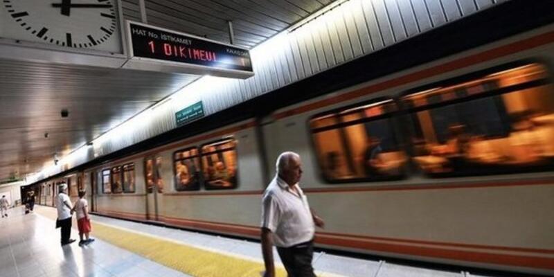 Tam kapanmada metro, metrobüs, Marmaray çalışıyor mu, seferleri nasıl olacak? Metro, metrobüs, Marmaray çalışma saatleri 2021!