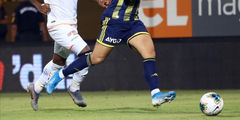 Alanyaspor Fenerbahçe maçı ne zaman, saat kaçta? Alanya FB muhtemel 11'leri