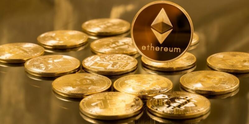 Kripto para piyasasında Ethereum rüzgarı esiyor