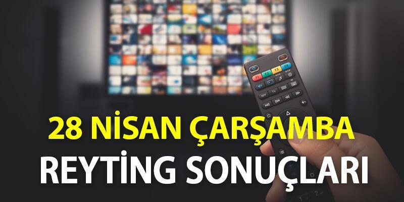 Sadakatsiz reyting sonuçları 28 Nisan Çarşamba: Kuruluş Osman, Masumiyet