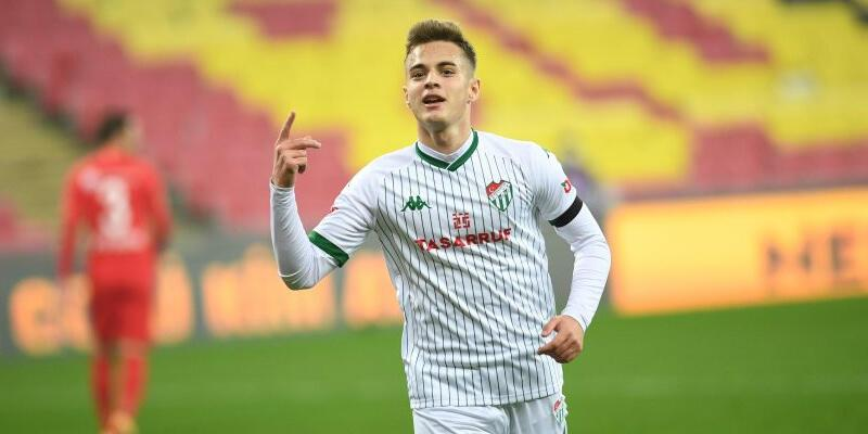 Son dakika... Batuhan Kör transferinde Mostafa detayı!