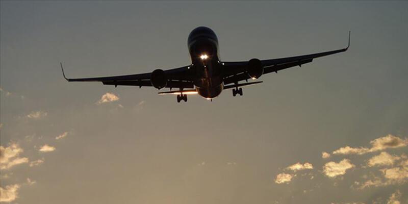 17 günlük tam kapanmada iç hat uçuşlarında izin belgesi şart