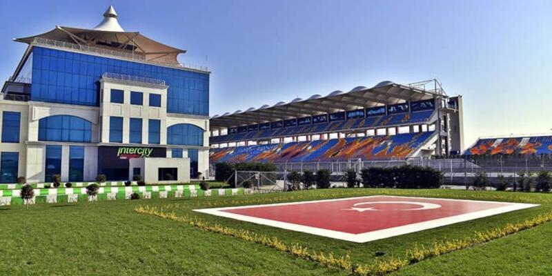 F1 Haziran'da yeniden Türkiye'de