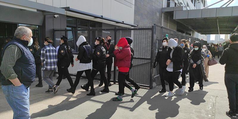 SON DAKİKA: Thodex soruşturmasında 9 şüpheli hakkında tutuklama talebi